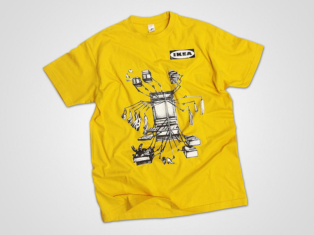 Sitodruk na koszulkach dla Toyota