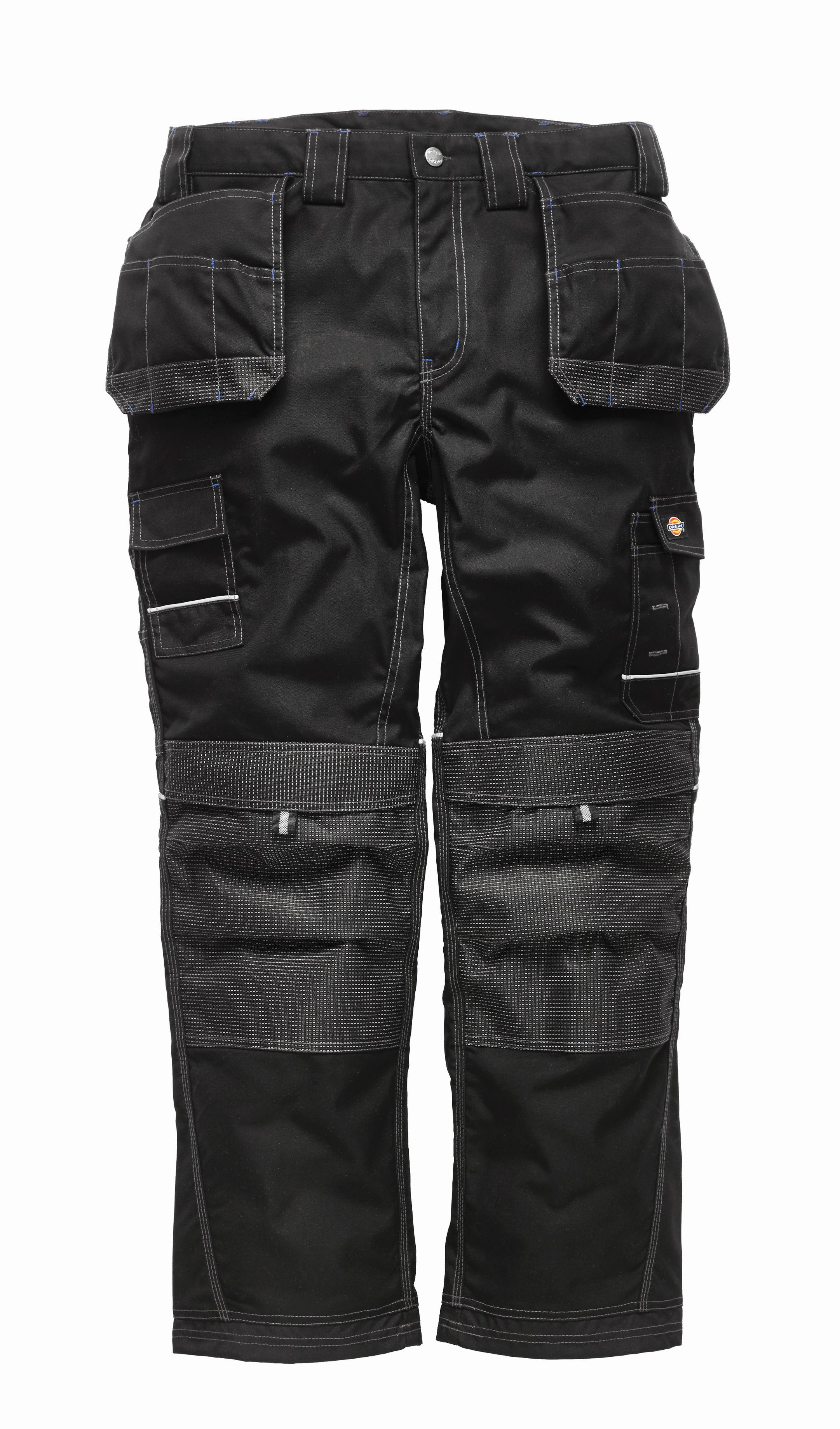 Spodnie robocze z kieszeniami