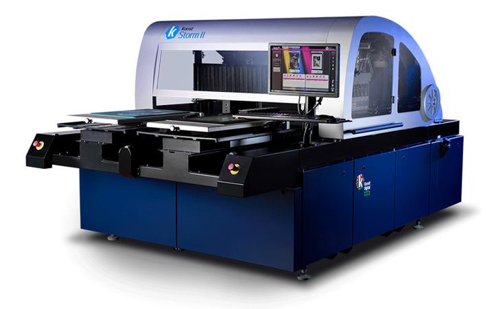 Znakowanie odzieży - druk cyfrowy bezpośredni DTG.