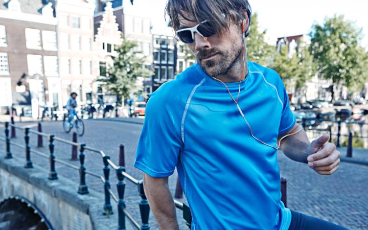 Hurtownia Odzieży Sportowej męskiej i damskiej. Koszulki, spodenki, getry, bluzy sportowe termoaktywne.