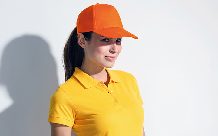 Rekomendowana czapka z daszkiem marki Sols