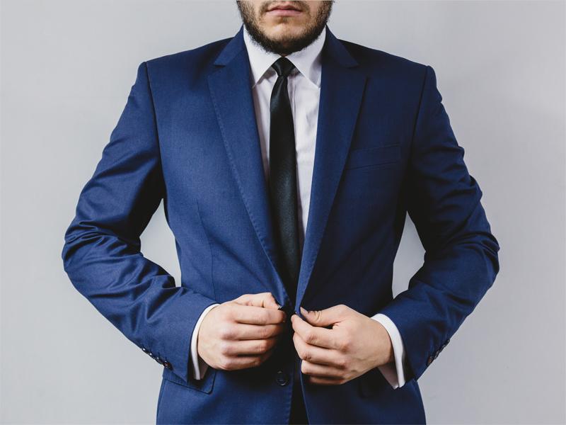 Dress code w biznesie