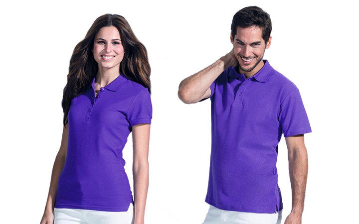 rekomendowana koszulka polo