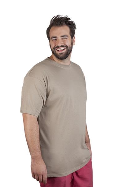 Koszulka męska plus size