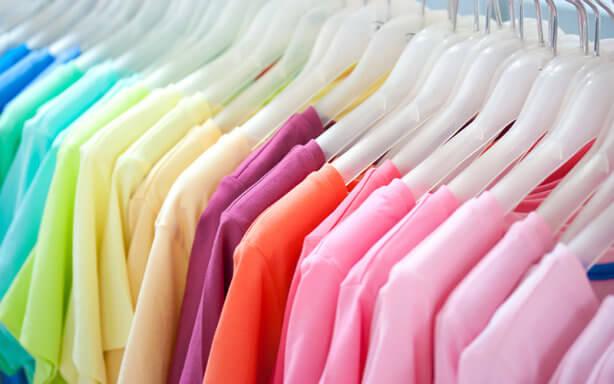 znakowanie odzieży firmowej