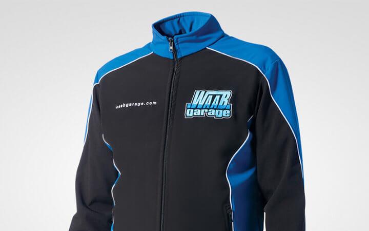 nowoczesne kurtki firmowe