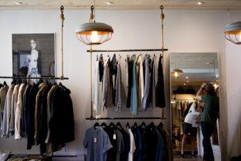 Odzież a potrzeby klienta zdjęcie