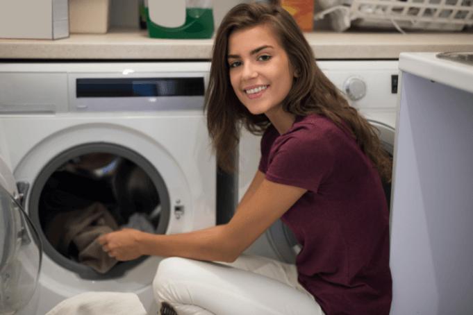 Jak prać odzież z nadrukiem, aby jej nie uszkodzić?